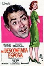 Mi desconfiada esposa (1957)