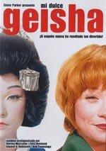 Mi dulce geisha