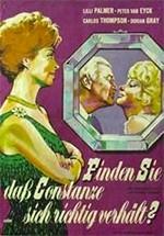 Mi esposa Constanza (1962)