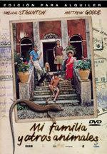 Mi familia y otros animales (2005)