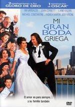 Mi gran boda griega (2002)