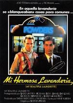 Mi hermosa lavandería (1985)