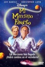 Mi marciano favorito (1999)