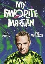 Mi marciano favorito (1963)