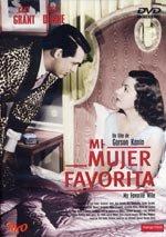 Mi mujer favorita (1940)