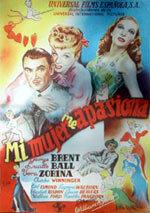 Mi mujer me apasiona (1946)