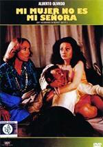 Mi mujer no es mi señora (1978)