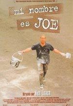 Mi nombre es Joe (2000)