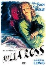 Mi nombre es Julia Ross (1945)