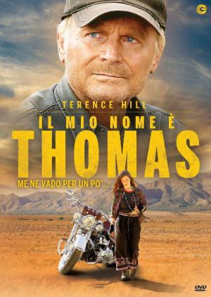 Mi nombre es Thomas