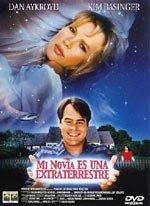 Mi novia es una extraterrestre (1988)