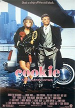 Mi rebelde Cookie (1989)