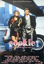 Mi rebelde Cookie (1989)