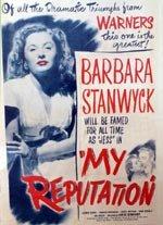 Mi reputación (1946)