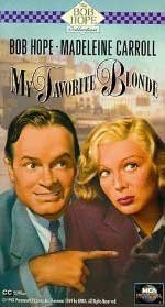 Mi rubia favorita (1942)