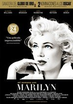 Mi semana con Marilyn (2011)