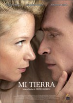 Mi tierra (2015)