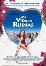 Mi vida en ruinas (2009)