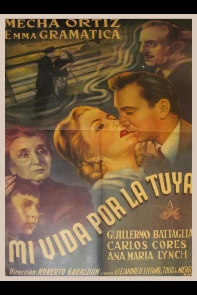 Mi vida por la tuya (1951)