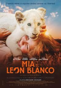 Mia y el león blanco (2019)