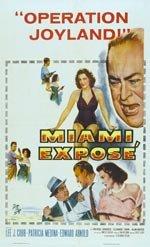 Miami Expose (1956)