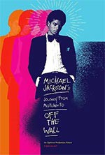 Michael Jackson. De la Motown a Off the Wall (2016)