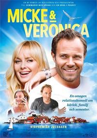 Micke y Verónica (2014)