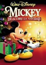 Mickey descubre la Navidad (1999)