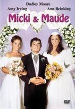 Micki y Maude (1984)