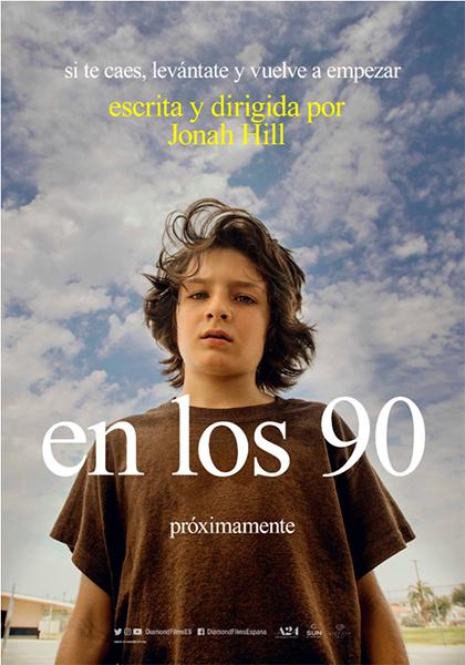 En los 90 (2018)