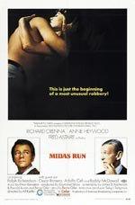 Midas Run (1969)