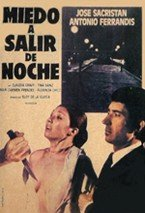Miedo a salir de noche (1980)