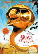 Miedo y asco en Las Vegas (1998)