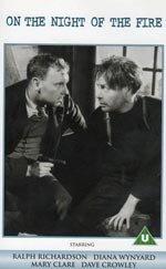 Mientras arde el fuego (1939)