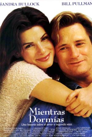 Mientras dormías (1995)