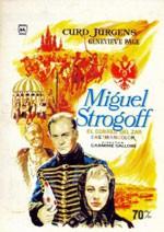 Miguel Strogoff, el correo del zar