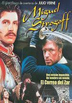 Miguel Strogoff. El correo del Zar (1999)