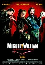 Miguel y William (2007)