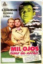 Mil ojos tiene la noche (1948)