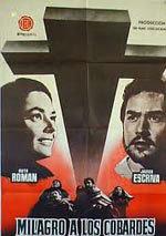 Milagro a los cobardes (1961)