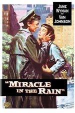 Milagro bajo la lluvia