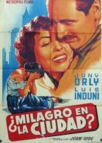 ¿Milagro en la ciudad? (1953)