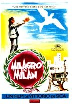 Milagro en Milán (1951)