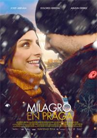Milagro en Praga (2013)