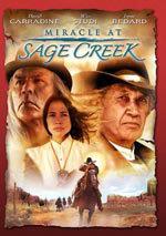Milagro en Sage Creek