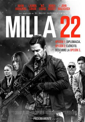Milla 22 (2018)