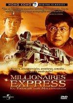 Millionaires Express (El tren de los millonarios) (1986)