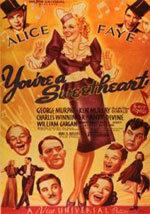 Millonario a sueldo (1937)