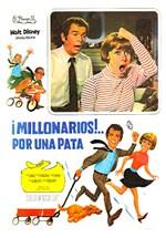 Millonarios por una pata (1971)