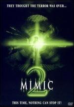 Mimic 2 (2001)